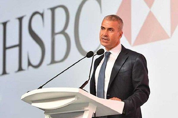 HSBC Genel Müdürü'ne Cumhurbaşkanı Erdoğan'a hakaretten soruşturma