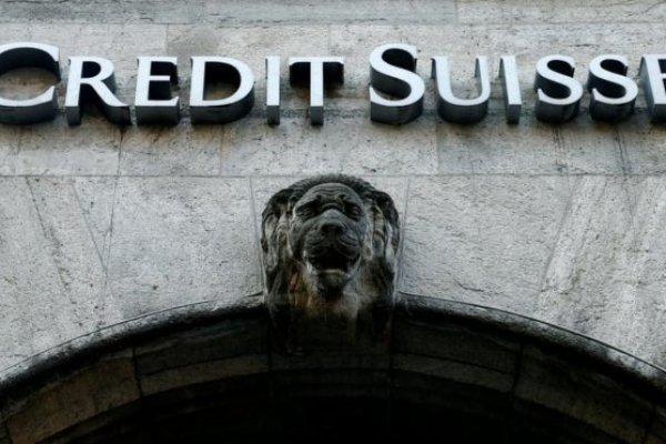 Credit Suisse mevduta faiz vermeyecek, masraf alacak