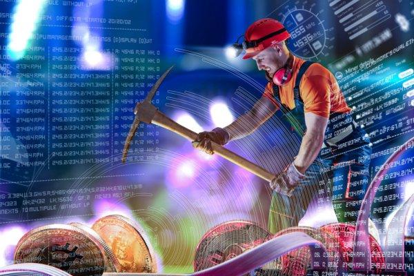 Yasa dışı kripto madencilik çiftliklerinde patlama yaşanıyor