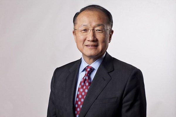 Dünya Bankası Başkanı istifa etti