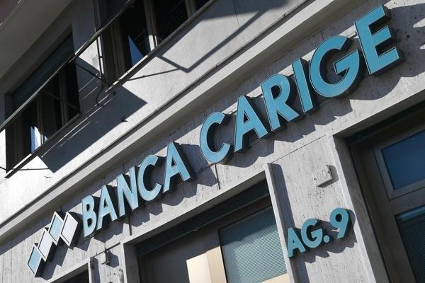 İtalyan bankaları Carige'yi kurtarma konusuda anlaşamıyor