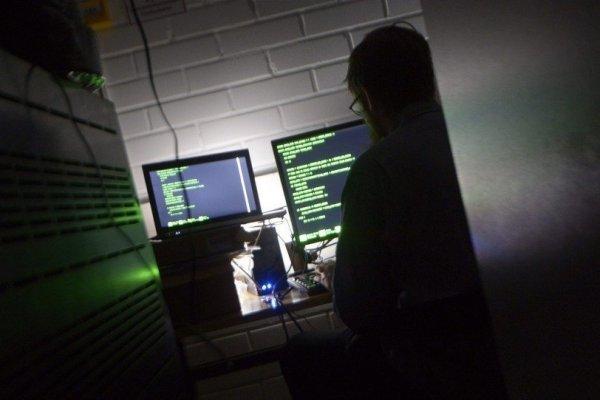 Ünlü hacker'ı yakalatana 5 milyon dolar ödül