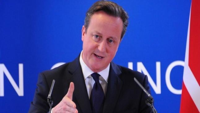 'Brexit' olursa Cameron istifa edecek mi?
