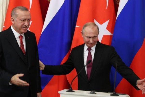 Adana Mutabakatı neden önemli? Putin neden şimdi gündeme getirdi?