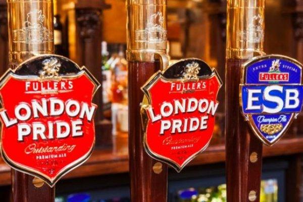 İngiliz bira devi tüm içki markalarını Japon şirketine sattı