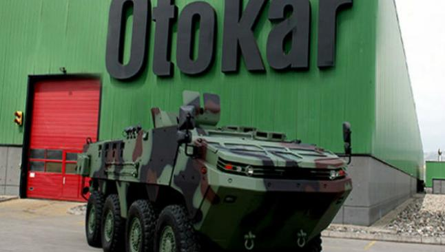 Otokar'dan Altay açıklaması