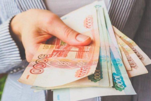 Rusya'da her 5 çalışandan biri kayıt dışı ekonomide