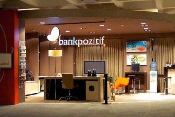 Bank Pozitif'in İsrailli ortağı hisselerini satıyor