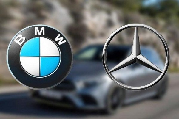 Daimler ve BMW sürücüsüz otomobilde işbirliği yapacak