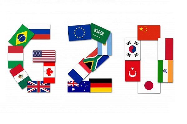 Moody's, G20 ülkelerinin büyüme tahminlerini düşürdü
