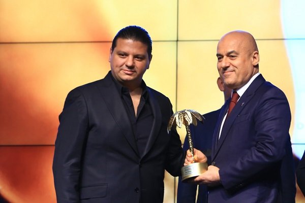 Sofu Altınbaş'a Kültür Sanata Katkı Onur Ödülü