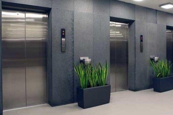"""Denetlenen her 3 asansörden 1'i """"uygunsuz"""""""