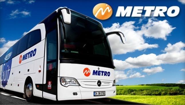 Metro Turizm'in halka arzı ertelendi