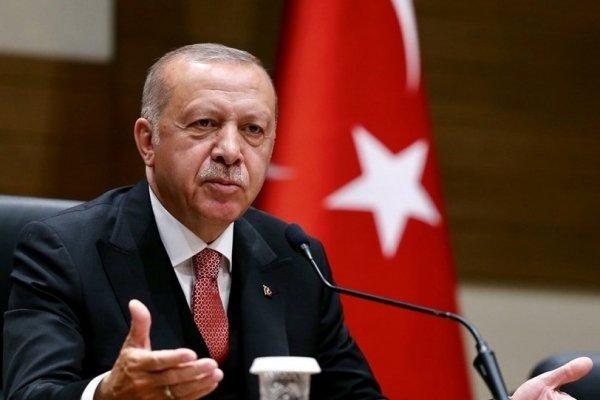 Erdoğan S-400'ler ile ilgili son sözü söyledi
