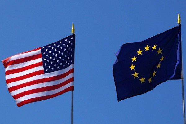 AB, ABD'yle ticaret görüşmelerine yeşil ışık yaktı