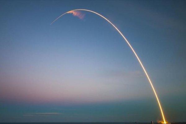 İsrail'in Ay'a insansız uzay aracı indirme girişimi başarısız oldu