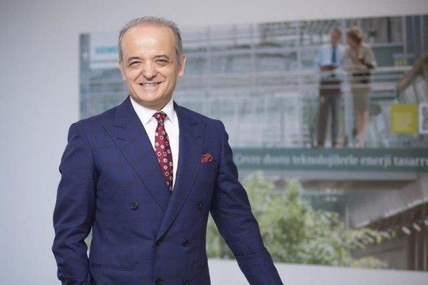 Siemens Türkiye CEO'su Gelis: '2019 iyi geçecek desem çok optimistik bir şey olur'
