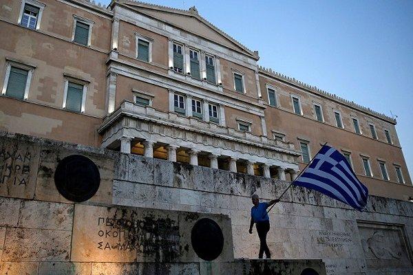 Yunanistan Almanya'dan 300 milyar euro tazminat istiyor