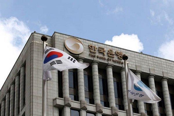 Güney Kore, faizi tarihi düşük seviyeye çekti