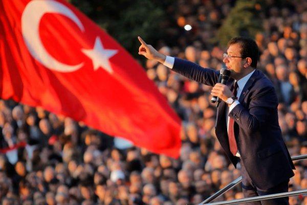 İmamoğlu'na yapılan bağışlar 15 milyon TL'yi geçti