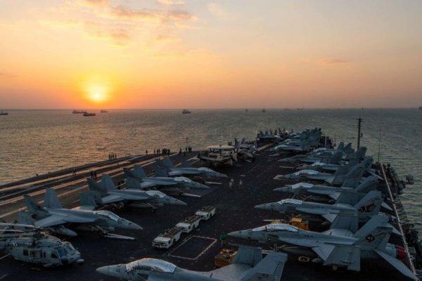 ABD Büyükelçisi, Rusya'yı Akdeniz'e gönderdikleri gemilerle tehdit etti