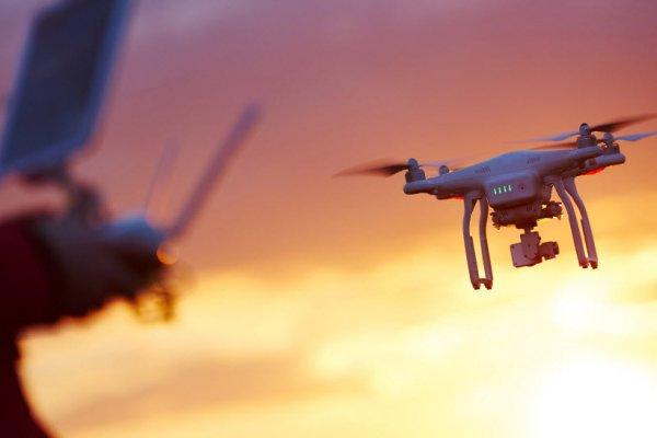 Dronla izledikleri evden 4 milyon TL çaldılar