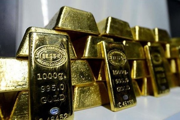 Altının kilogramı 477 bin 500 liraya yükseldi
