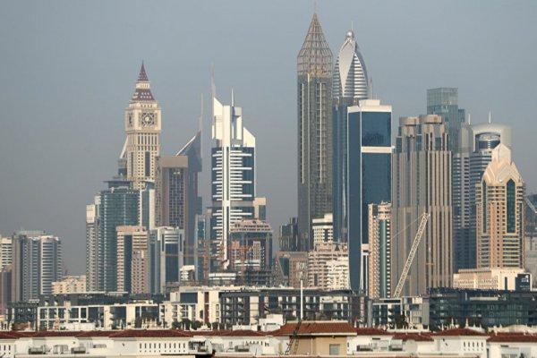 Dubai yüksek hızlı teleferik hattına kavuşacak