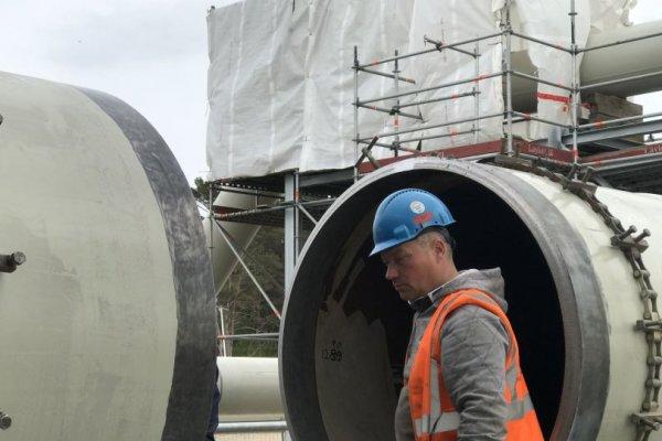 Avrupa'ya iki koldan düşük maliyetli Rus doğalgazı ulaştıracak