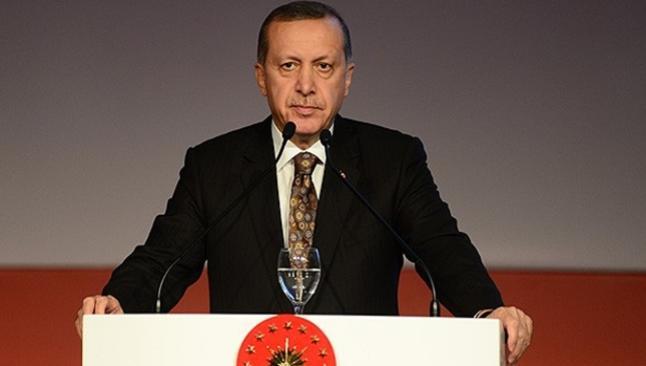 Erdoğan o topantıyı yapacak