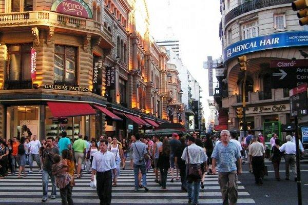Arjantin genel greve gidiyor
