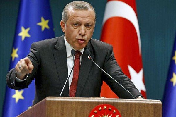 YSK, Erdoğan'ın diplomasını soruşturma talebini reddetti