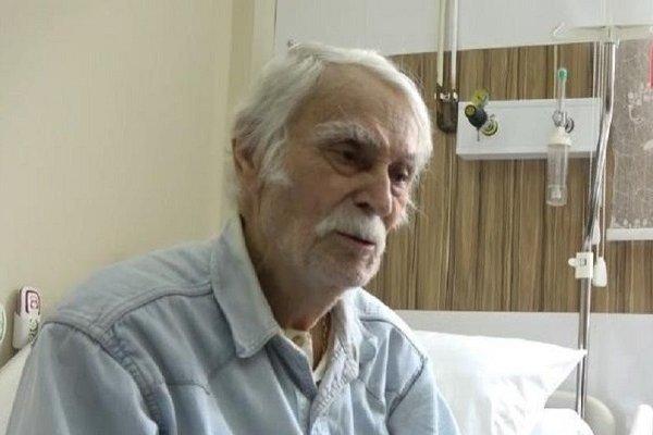 Yeşilçam'ın ünlü oyuncusu hayatını kaybetti