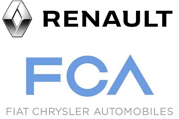 Fiat, Renault ile birleşme ayrıntılarını açıkladı