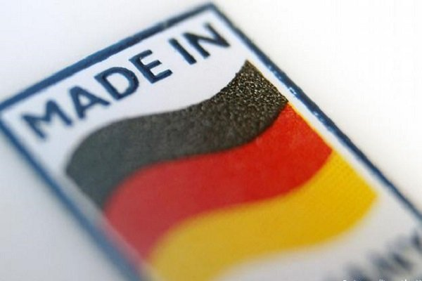 Alman ekonomisinde resesyon ihtimali zayıf
