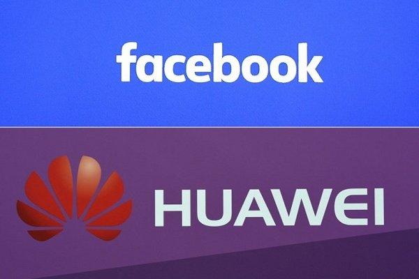 Huawei telefonlara Facebook, WhatsApp ve Instagram yüklenemeyecek