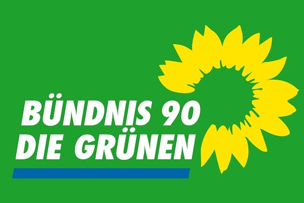 Almanya'da Yeşiller Partisi artık 1 numara