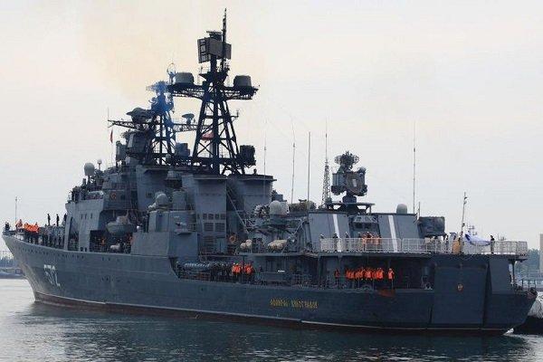 ABD ve Rusya savaşına 50 metre kaldı!