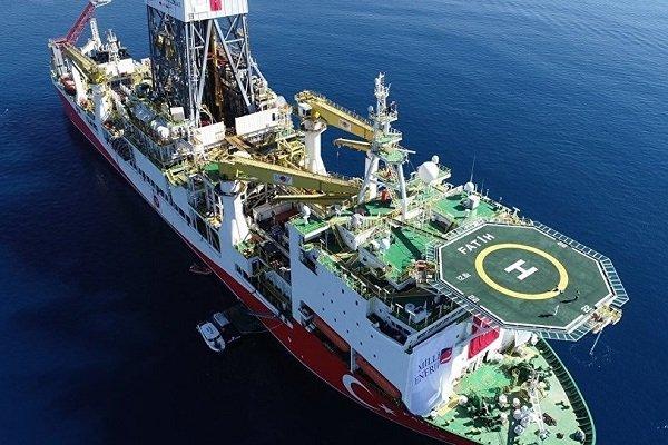 Türkiye'nin Kıbrıs'ta doğalgaz  bulduğu iddiaları güçleniyor