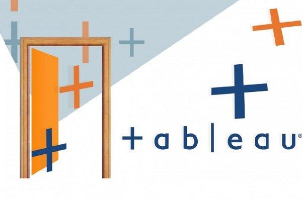 Salesforce, Tableau Software'i satın alıyor