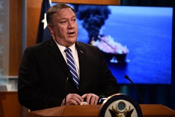 """ABD yeniden İran'ı suçladı """"savaş sebebi"""" dedi"""