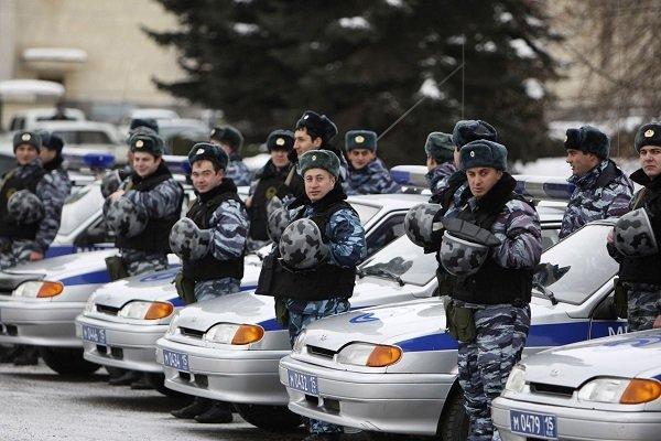 Rus polisleri artık Türkiye'de tatil yapabilecek