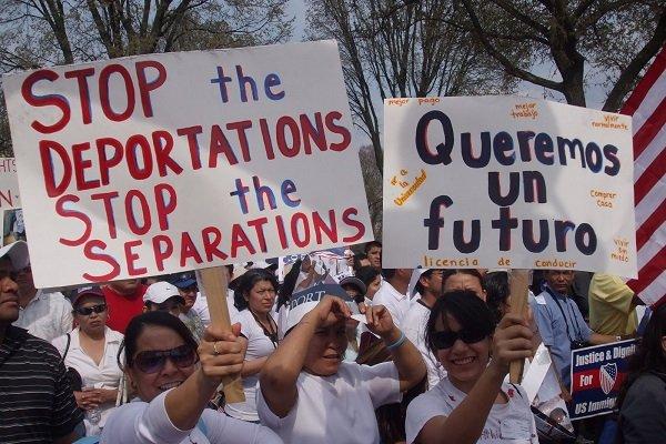ABD milyonlarca göçmeni geri gönderecek