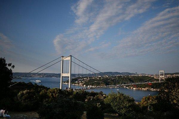 İstanbul trafiğine 50 gün sürecek FSM uyarısı