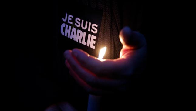Charlie Hebdo'ya Türkiye'den erişim yasağı