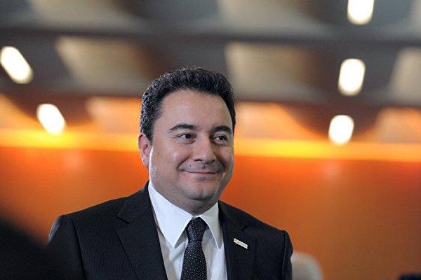 Ali Babacan 4 eski bakana teklif götürecek
