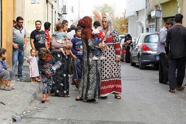 İstanbul'daki Suriyeliler için tarih verildi