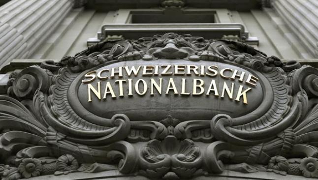 İsviçre piyasaları karıştırdı