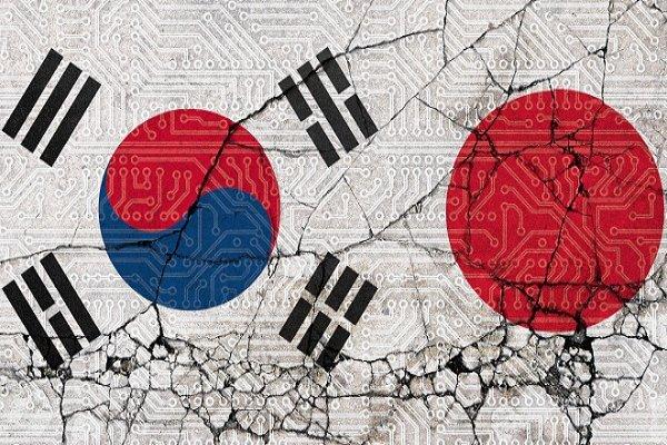 Güney Kore Japonya'yı güvenli ticaret ortakları listesinden çıkaracak