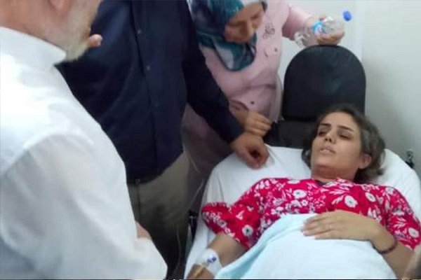 Dört milletvekili olaylarda yaralandı